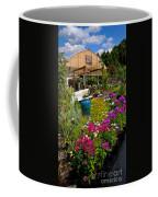 Colorful Greenhouse Coffee Mug