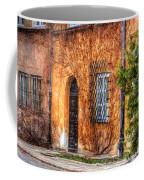 Colorful Houses In Warsaw Coffee Mug