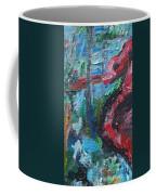 Colorful Impressionism Coffee Mug