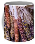 Colorful Indian Corn Coffee Mug