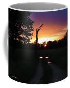 Colorful Mudholes Coffee Mug