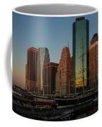 Colorful New York  Coffee Mug