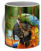 Colorful Notes Coffee Mug