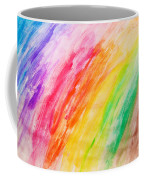Colorful Painting Pattern Coffee Mug
