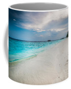 Colorful Paradise Coffee Mug