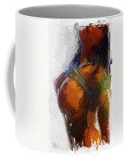 Colorful Seduction Coffee Mug