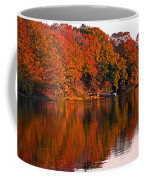 Colorful Shores Coffee Mug