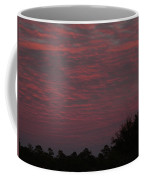 Colorful Sky Number 1 Coffee Mug