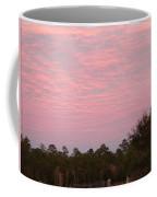 Colorful Sky Number 2 Coffee Mug