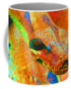 Colorful Snake Coffee Mug