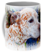 Colorful Spots Coffee Mug