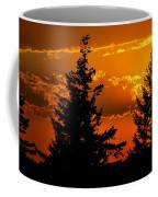 Colorful Sunset II Coffee Mug