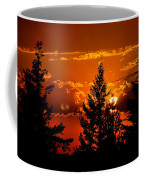 Colorful Sunset IIl Coffee Mug