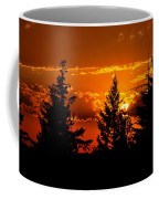 Colorful Sunset Coffee Mug