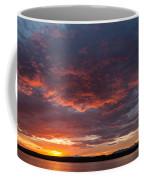 Colorful Sunset, Snaefellsnes Coffee Mug