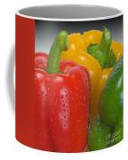Colorful Trio Coffee Mug