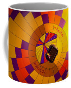 Colorful Underbelly Coffee Mug