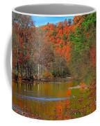 Coloring The Jordan Coffee Mug