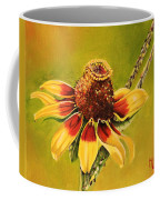 Coloring The Pasture Coffee Mug