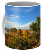 Colors Along The Colorado Coffee Mug