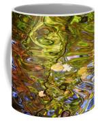 Colors Collide Coffee Mug