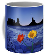 Colors In The Valley Coffee Mug