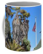 Colors Of California Coffee Mug