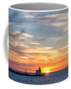 Colors Of Calm Coffee Mug