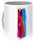 Colors Of Erotic 2 Coffee Mug