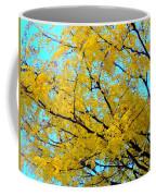 Colors Of Fall 1 Coffee Mug