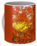 Colors Of Fall 2 Coffee Mug