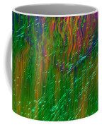 Colors Of Grass Coffee Mug
