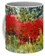 Colors Of Life Coffee Mug