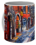 Colors Of Lyon 2 Coffee Mug