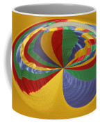 Colors Of Motion Coffee Mug