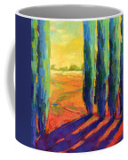 Colors Of Summer 3 Coffee Mug