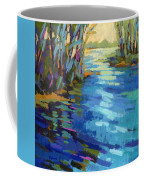 Colors Of Summer 9 Coffee Mug