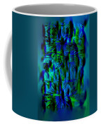 Colors Of The Night Coffee Mug