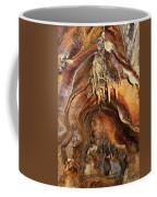Colors Of The Ohio Caverns Coffee Mug