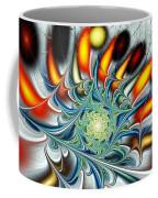 Colors Of The Spirit Coffee Mug by Anastasiya Malakhova