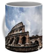 Colosseum  Rome, Italy Coffee Mug