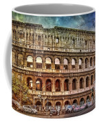 Colosseum Rome Coffee Mug
