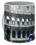 Colosseum Two Coffee Mug