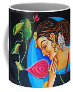 Colour And Creativity Coffee Mug