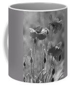 Colour Blind Poppies 1 Coffee Mug