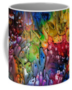 Colour Connection Coffee Mug