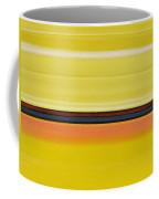 Colour Energy 13  Coffee Mug by Izabella Godlewska de Aranda