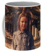 Colour Original Photography Colette Summer Diano Marino 67 Italy  Coffee Mug