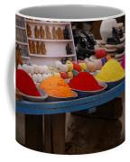Coloured Powder Coffee Mug