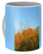 Colourful Time Coffee Mug